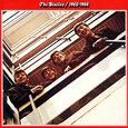 BEATLES - BEATLES 1962-1966 (RED ALBUM) (Disco Vinilo LP)