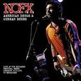 NOFX - AMERICAN DRUGS & GERMAN BEERS (Disco Vinilo LP)