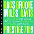 DAVIS, MILES - BAGS' GROOVE - RUDY VAN GELDER REMASTER (Compact Disc)