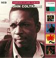 COLTRANE, JOHN - TIMELESS CLASSICS ALBUMS 2 -BOX SET-