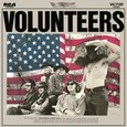 JEFFERSON AIRPLANE - VOLUNTEERS (Disco Vinilo LP)