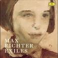 RICHTER, MAX - EXILES (Compact Disc)