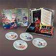 MARILLION - FUGAZI -DELUXE- (Compact Disc)