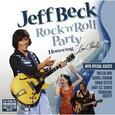 BECK, JEFF - ROCK'N'ROLL PARTY (Compact Disc)