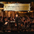 WILLIAMS, JOHN - IN VIENNA + BLRY (Compact Disc)