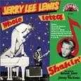 LEWIS, JERRY LEE - WHOLE LOTTA.. -HQ- (Disco Vinilo LP)