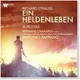 CHAMAYOU, BERTRAND - STRAUSS: EIN HELDENLEBEN-BURLESKE (Compact Disc)