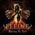 ELEINE - DANCING IN HELL -LTD- (Disco Vinilo LP)