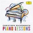 ESCHENBACH, CHRISTOPH - PIANO LESSONS -LTD- (Compact Disc)