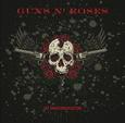 GUNS N' ROSES - LIVE RADIO BROADCASTING (Disco Vinilo LP)