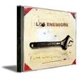 LOS ENEMIGOS - VIDA INTELIGENTE (Compact Disc)