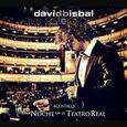 BISBAL, DAVID - UNA NOCHE EN EL TEATRO REAL - LO MEJOR (Compact Disc)