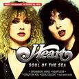 HEART - SOUL OF THE SEA - RADIO BROADCAST (Compact Disc)
