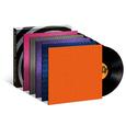 SMASHING PUMPKINS - AEROPLANE FLIES HIGH =BOX= (Disco Vinilo LP)