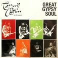 BOLIN, TOMMY - GREAT GYPSY SOUL (Disco Vinilo LP)