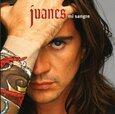 JUANES - MI SANGRE + 4 (Compact Disc)