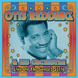 REDDING, OTIS - LIVE ON THE SUNSET STRIP (Compact Disc)