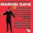 GAYE, MARVIN - THAT STUBBORN KINDA' FELLOW (Disco Vinilo LP)