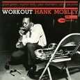 MOBLEY, HANK - WORKOUT -LTD- (Disco Vinilo LP)