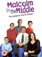TV SERIES - MALCOLM IN THE MIDDLE S4 (Digital Video -DVD-)