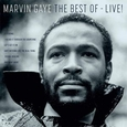 GAYE, MARVIN - THE BEST OF - LIVE! (Disco Vinilo LP)