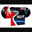 YELLO - MOTION PICTURE -LTD- (Disco Vinilo LP)