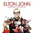 JOHN, ELTON - ROCKET MAN: DEFINITIVE HITS (Compact Disc)