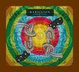 MARILLION - LIVING IN F E A R -LTD- (Compact 'single')