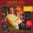 RIEU, ANDRE - CHRISTMAS I LOVE (Compact Disc)