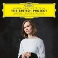 CITY OF BIRMINGHAM SYMPHONY ORCHESTRA - BRITISH PROJECT (Compact Disc)
