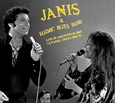 JOPLIN, JANIS  - LIVE IN AMSTERDAM 1969 + US RADIO SHOWS 69-70 (Compact Disc)