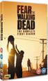 TV SERIES - FEAR THE WAKING DEAD S1 (Digital Video -DVD-)