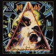 DEF LEPPARD - HYSTERIA -DELUXE EDITION- (Compact Disc)