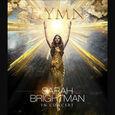 BRIGHTMAN, SARAH - HYMN IN CONCERT + CD (Blu-Ray Disc)