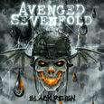 AVENGED SEVENFOLD - BLACK REIGN -10