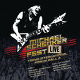 SCHENKER, MICHAEL - FEST (Digital Video -DVD-)