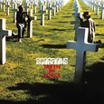 SCORPIONS - TAKEN BY FORCE -DELUXE- (Compact Disc)