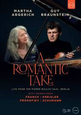 ARGERICH, MARTHA - A ROMANTIC TAKE