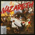 NAZARETH - MALICE IN.. -COLOURED- (Disco Vinilo LP)