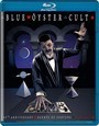 BLUE OYSTER CULT - AGENTS OF FORTUNE -ANNIVERS- (Blu-Ray Disc)