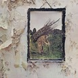LED ZEPPELIN - IV (Compact Disc)
