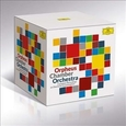 ORPHEUS CHAMBER ORCHESTRA - COMPLETE RECORDINGS ON DG -LTD- (Compact Disc)