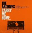 ARCHIVES - CARRY ME HOME: A REGGAE TRIBUTE -HQ- (Disco Vinilo LP)