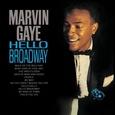 GAYE, MARVIN - HELLO BROADWAY (Disco Vinilo LP)