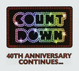 VARIOUS ARTISTS - COUNTDOWN 40TH.. (Compact Disc)