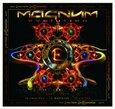 MAGNUM - EVOLUTION  (Compact Disc)