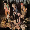 JETHRO TULL - THIS WAS -LTD- (Compact Disc)