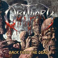 OBITUARY - BACK FROM THE DEAD -DIGI- (Compact Disc)