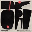 TERRITOIRE - ETUDE DE LA PROFONDEUR -HQ- (Disco Vinilo LP)