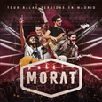 MORAT - TOUR BALAS PERDIDAS EN MADRID =BOX= (Compact Disc)